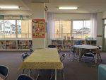 鷹取中学校図書館改装後01